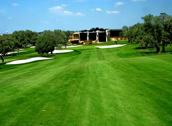 Shady Oaks Country Club - Contact Us